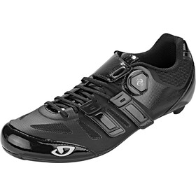 Giro Sentrie Techlace Shoes Herre black
